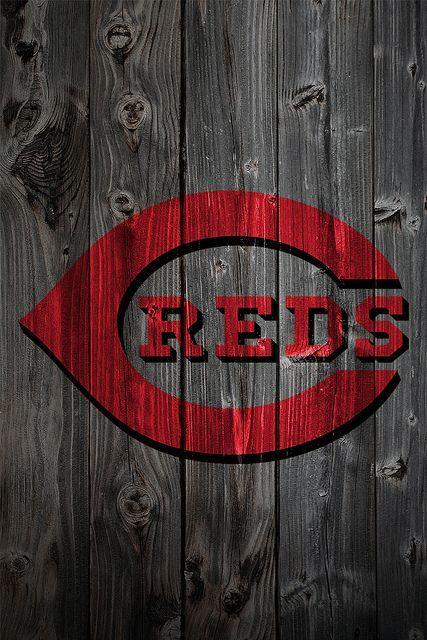 Reds Ipad Wallpapers And Backgrounds Makes Me Smile Cincinnati