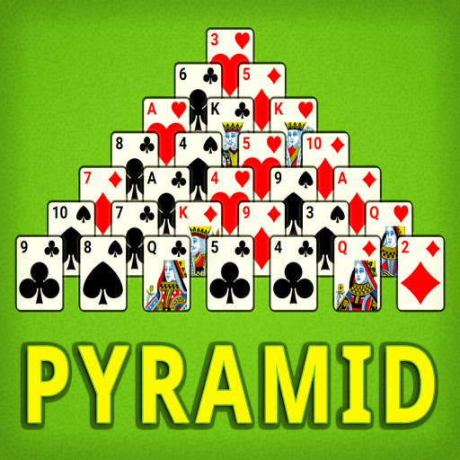 Pyramid Solitaire Epic in 2020 Pyramid solitaire