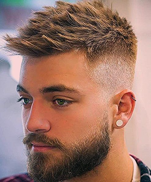 Photo of 95 Best Mens Fade Hairstyles 2020