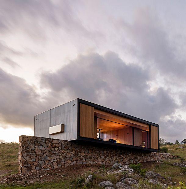 Mapa refugio en finca aguy en 2019 1 maisons haus design architektur et haus for Maison prefabriquee occasion