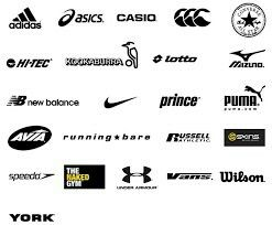 Pin By Marvel Forever On Thirt Print Sports Brand Logos Clothing Logo Company Logos And Names