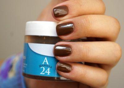 A24 Manila Nexgen Nails Colors Neutral Nails Nail Polish