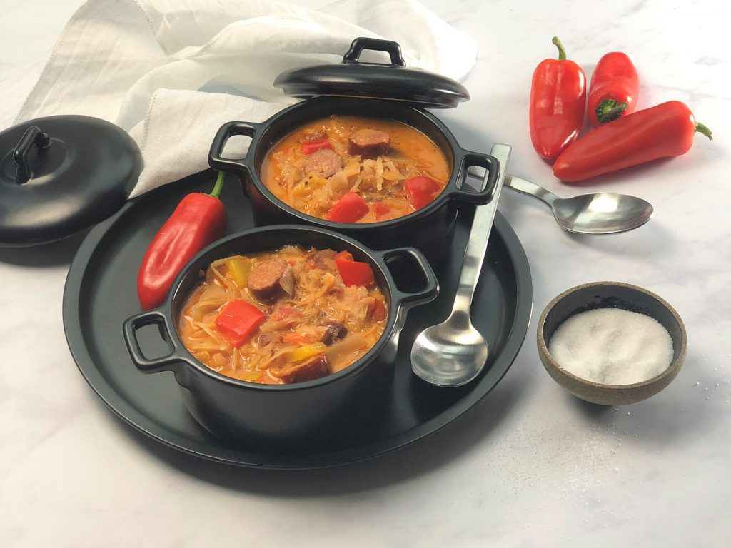 Photo of Lunch stews that were inexpensive and satiated for a long time. Often s …