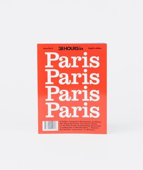 38HOURS in Paris