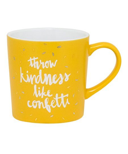 savor those tasty moments with this playful mug designed with a