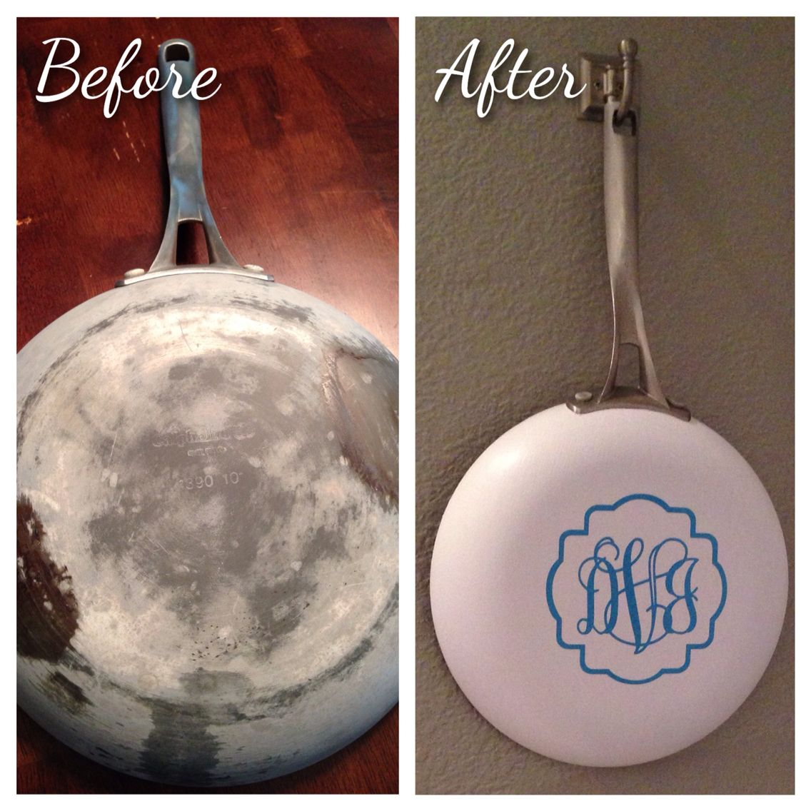 How To Repurpose Old Cookware This Easy Diy Idea Can