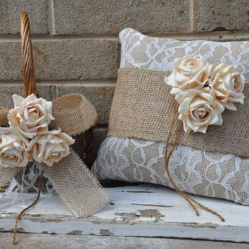 vintage ring bearer pillow ideas - Google Search & vintage ring bearer pillow ideas - Google Search | Wedding Ideas ... pillowsntoast.com