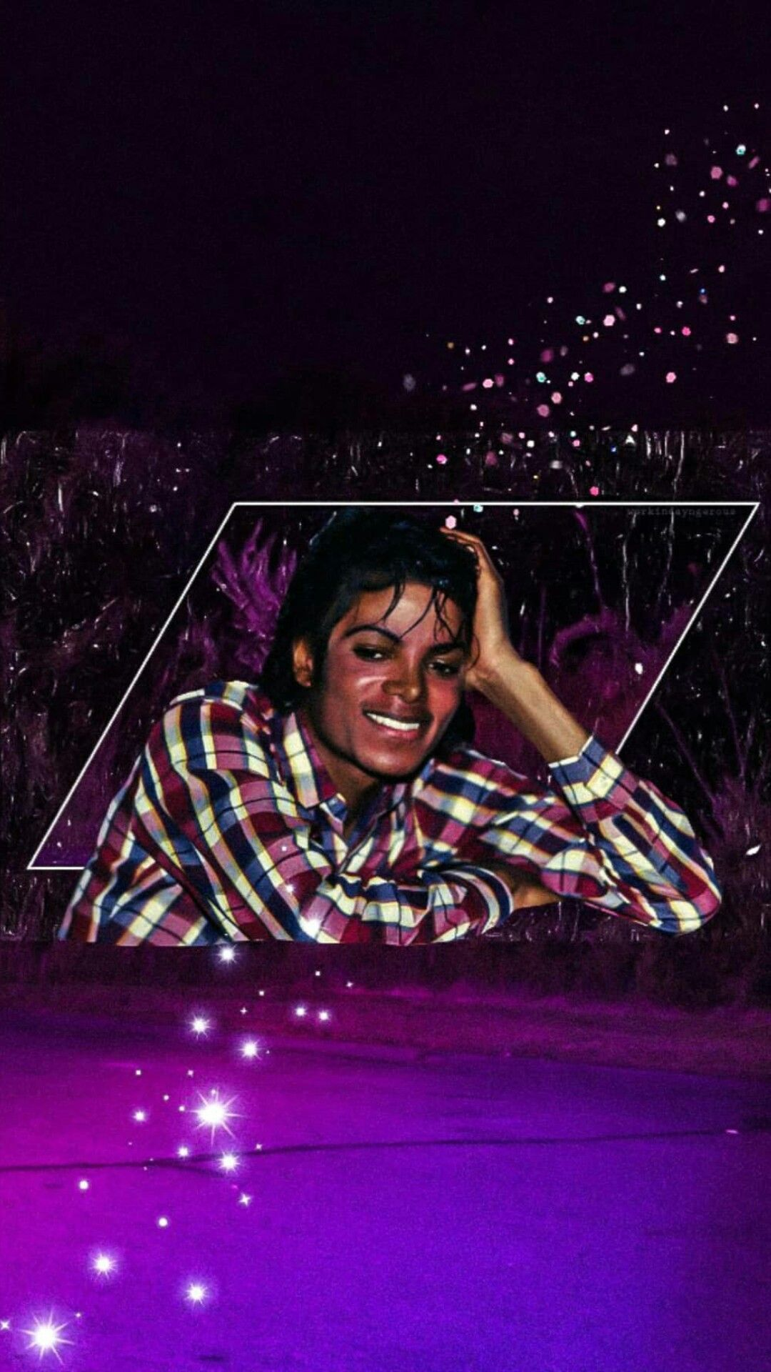 Michael Jackson Wallpaper Iphone in 2020 Michael jackson