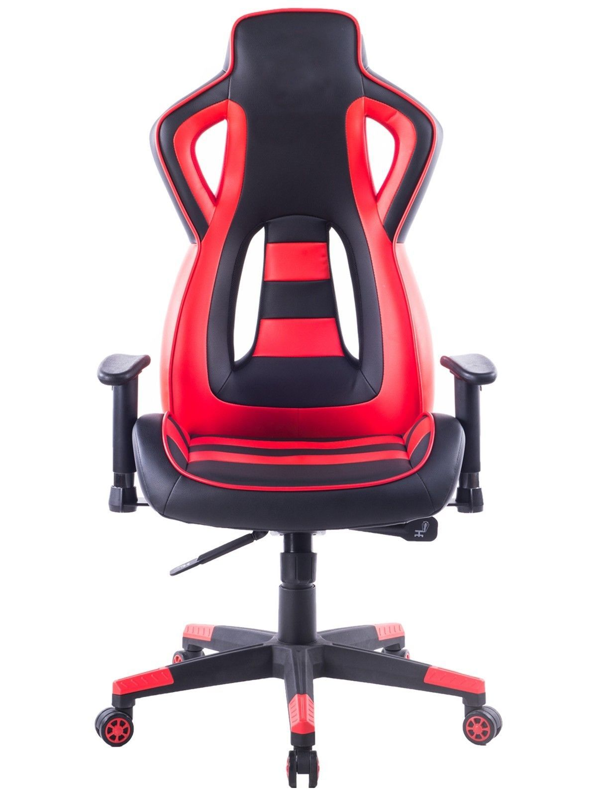 Excellent Killbee Swivel Reclining Racing Style Gaming Chair Pvc Pdpeps Interior Chair Design Pdpepsorg