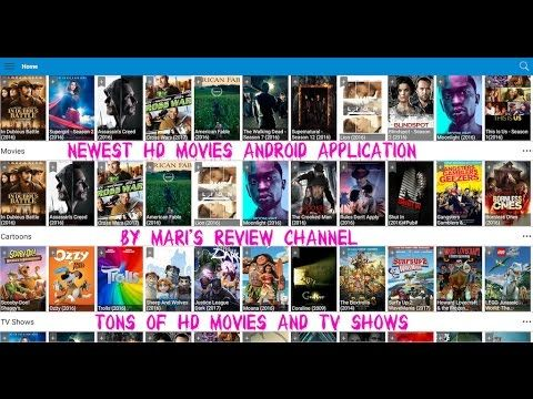 New Ad Free Apk Newest Movies Hd Updated Sep 23rd 2017 Review
