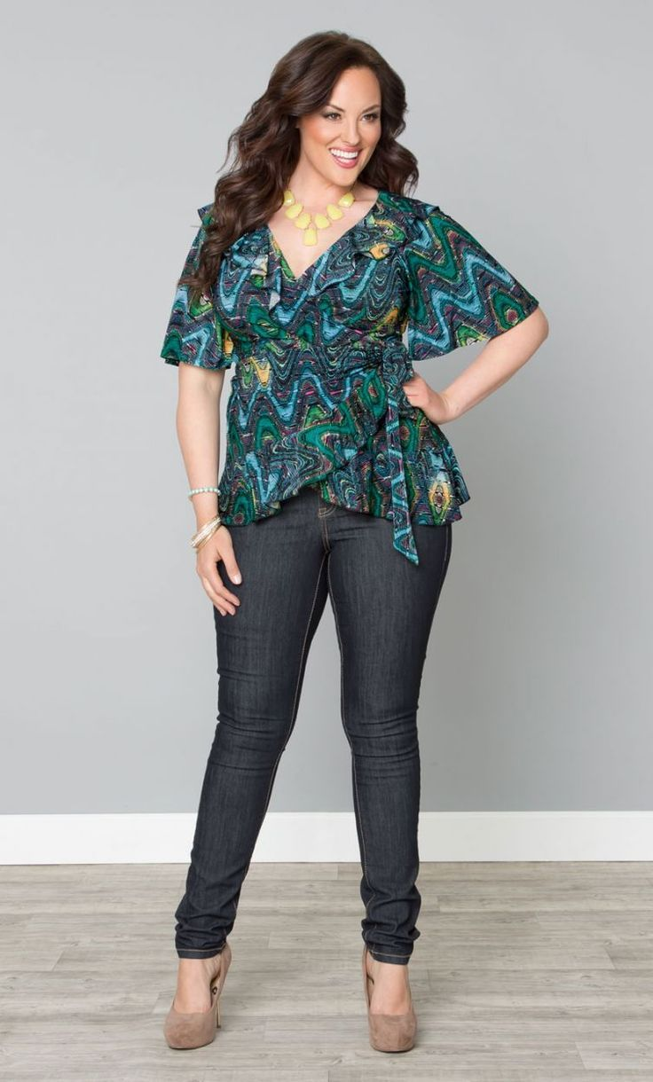 2aefe40541e1 Image result for spring outfits for curvy figures