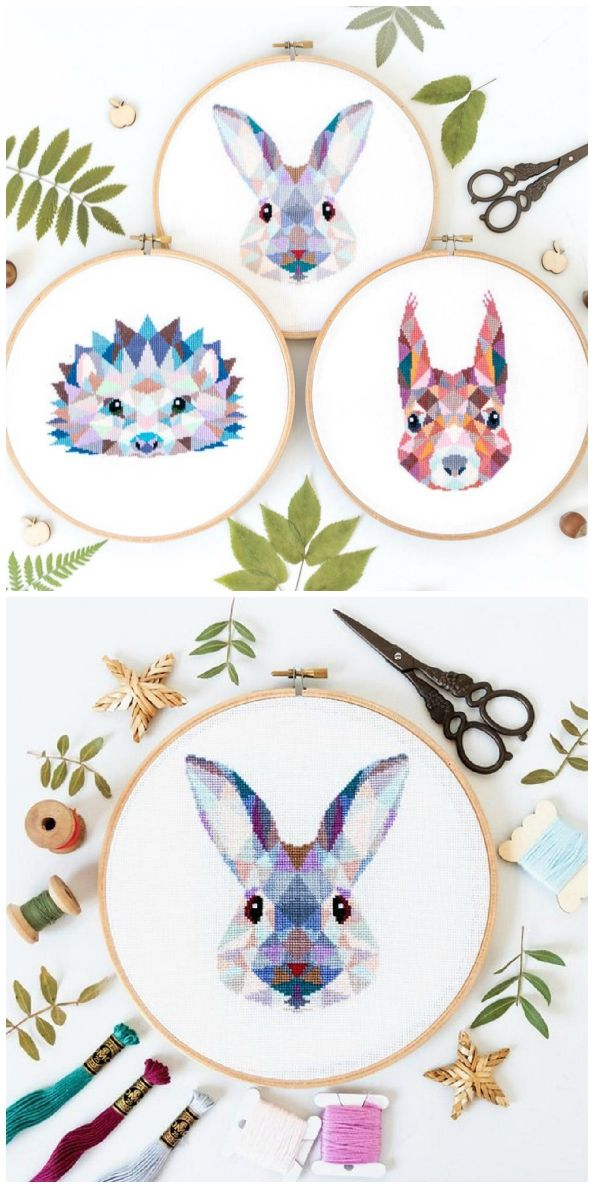 Photo of Beginners Guide How To Cross Stitch From Scratch | The WHOot
