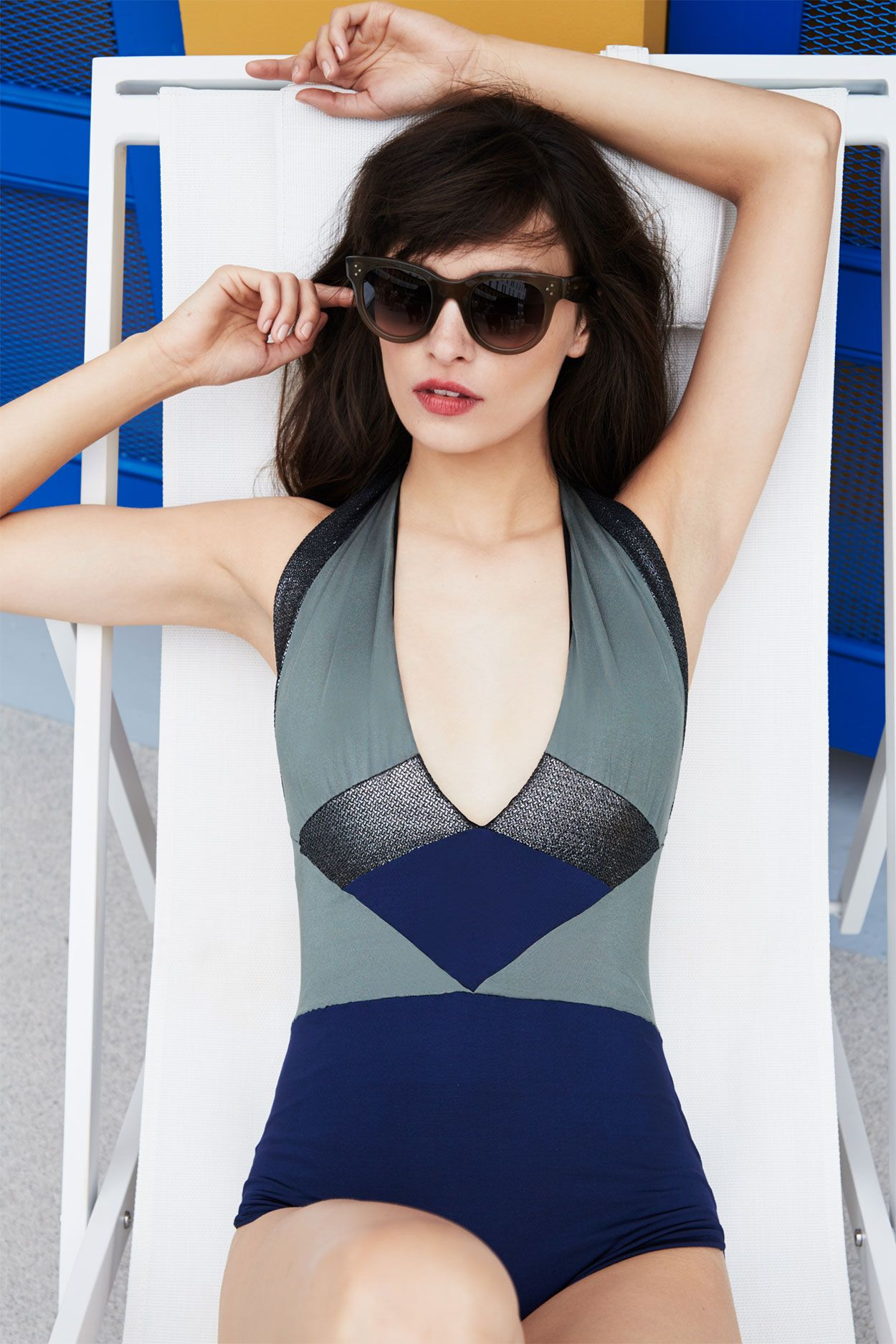 MAILLOT COLETTE