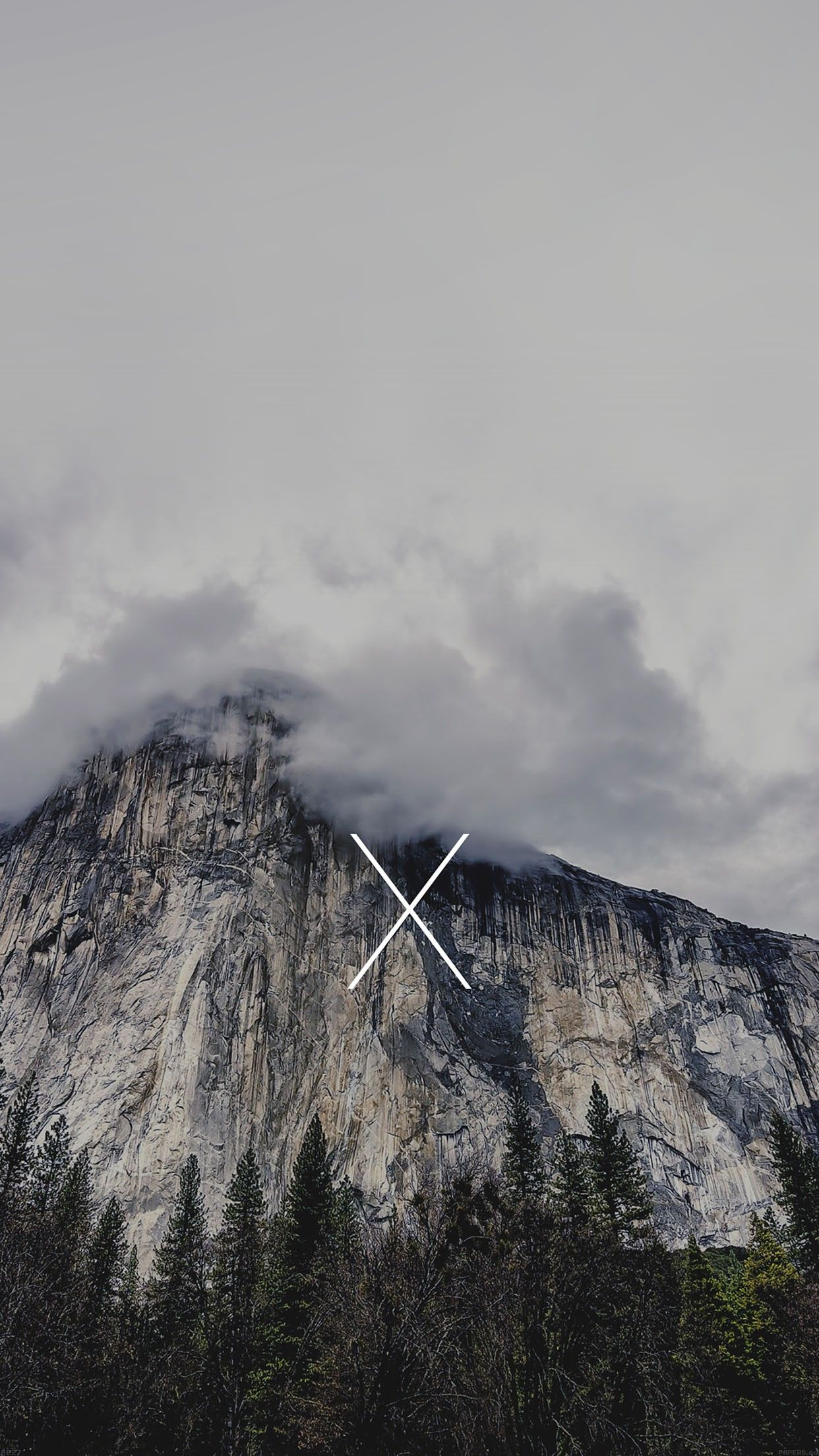Os X Yosemite Mac Apple Iphone  Plus Wallpapers Apple Lovers Iphone  Plus Wallpapers