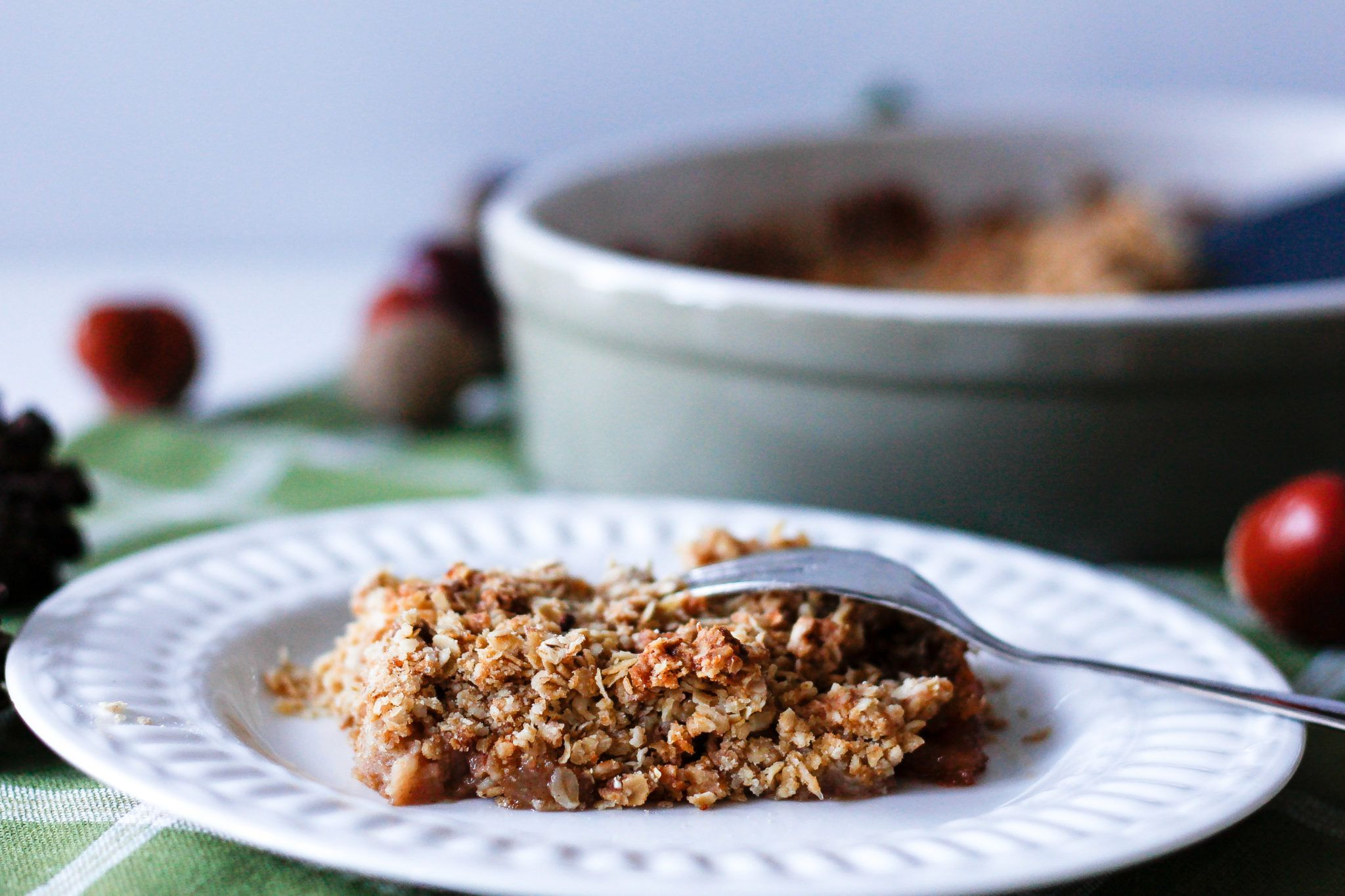 The Most Delicious Apple Crisp Food recipes, Apple
