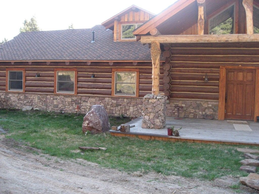 cabin in riverhouse rainier rentals cabins cottages montana bestriverhottub