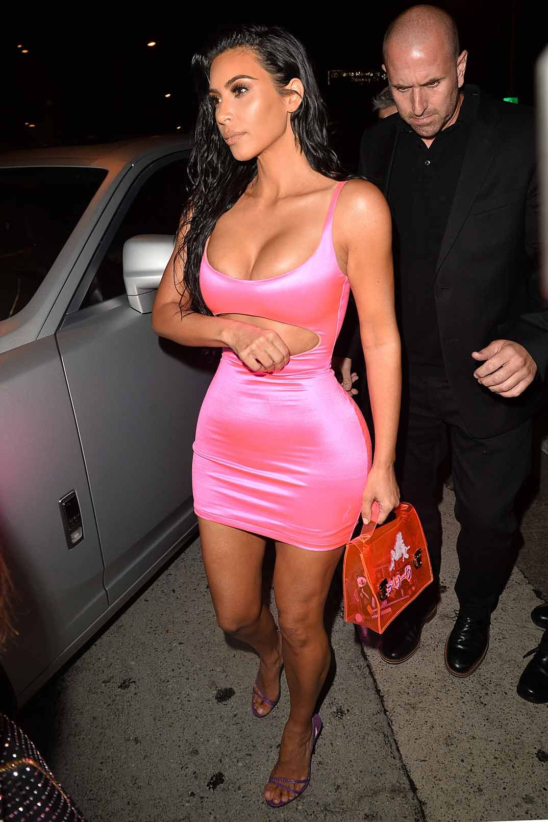 """La fiesta """"multicolor"""" del 21 cumpleaños de Kylie Jenner Kim ..."""