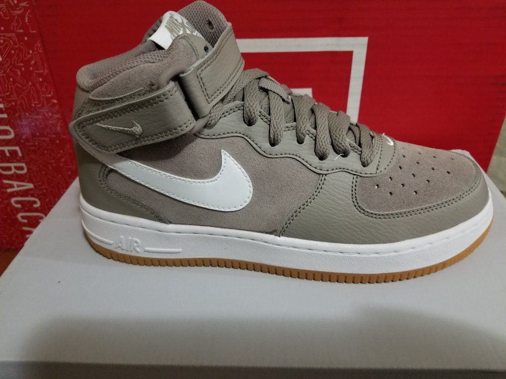 online store c5c29 3685a ... nike air force 1 mid gs 5.5y 314195200