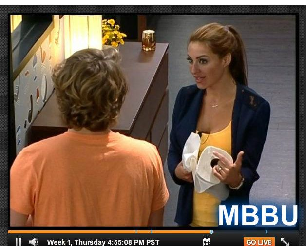 What were these guys talking about.... http://mybigbrotherupdates.zohosites.com/home.html