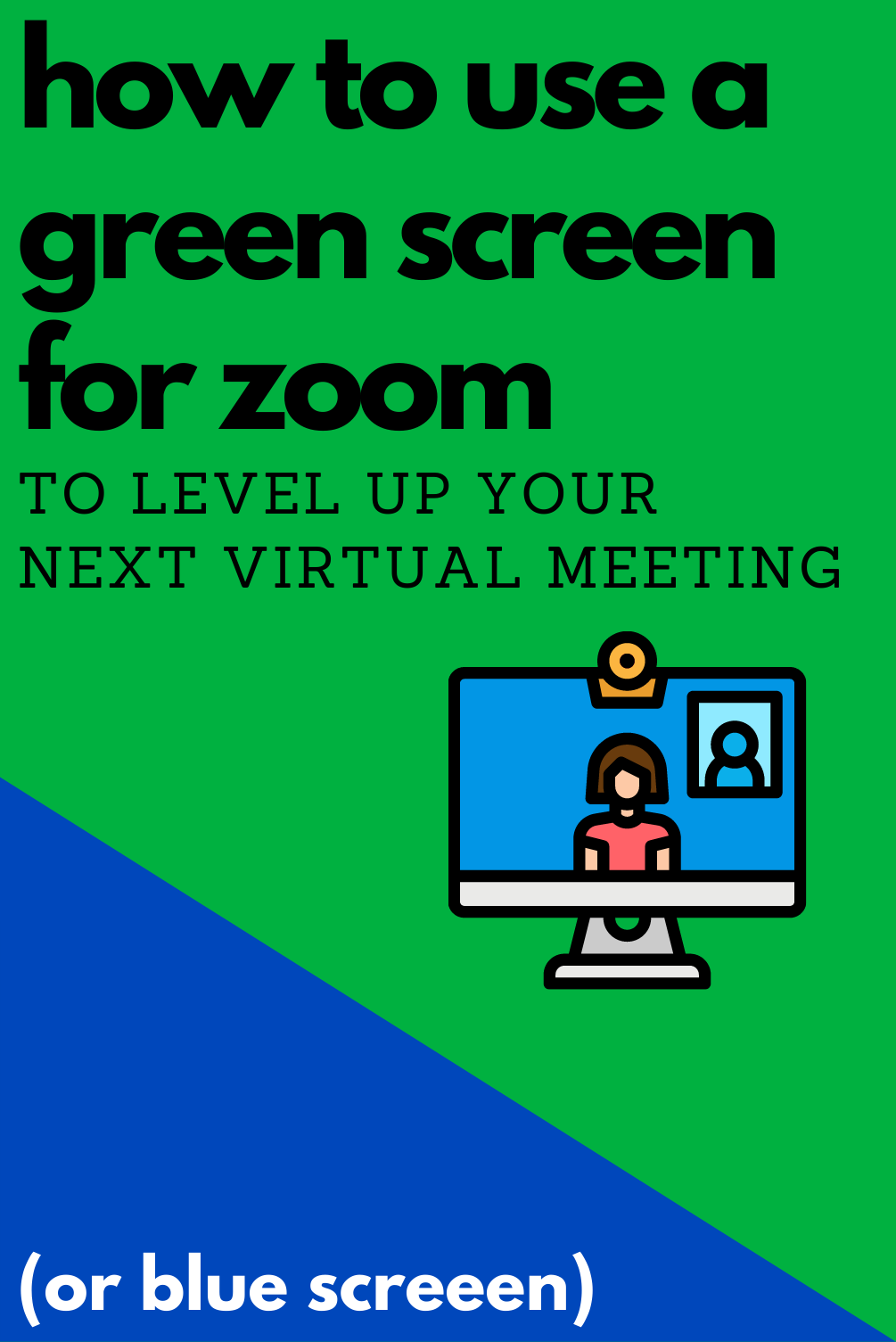 Where To Buy The Best Green Screen For Zoom Meetings Greenscreen Best Green Screen Screen