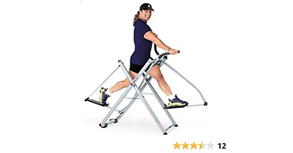 اشتري اونلاين بأفضل الاسعار بالسعودية سوق الان امازون السعودية جهاز مشي بيضاوي من مارشال فيتنس No Equipment Workout Stationary Bike Workout