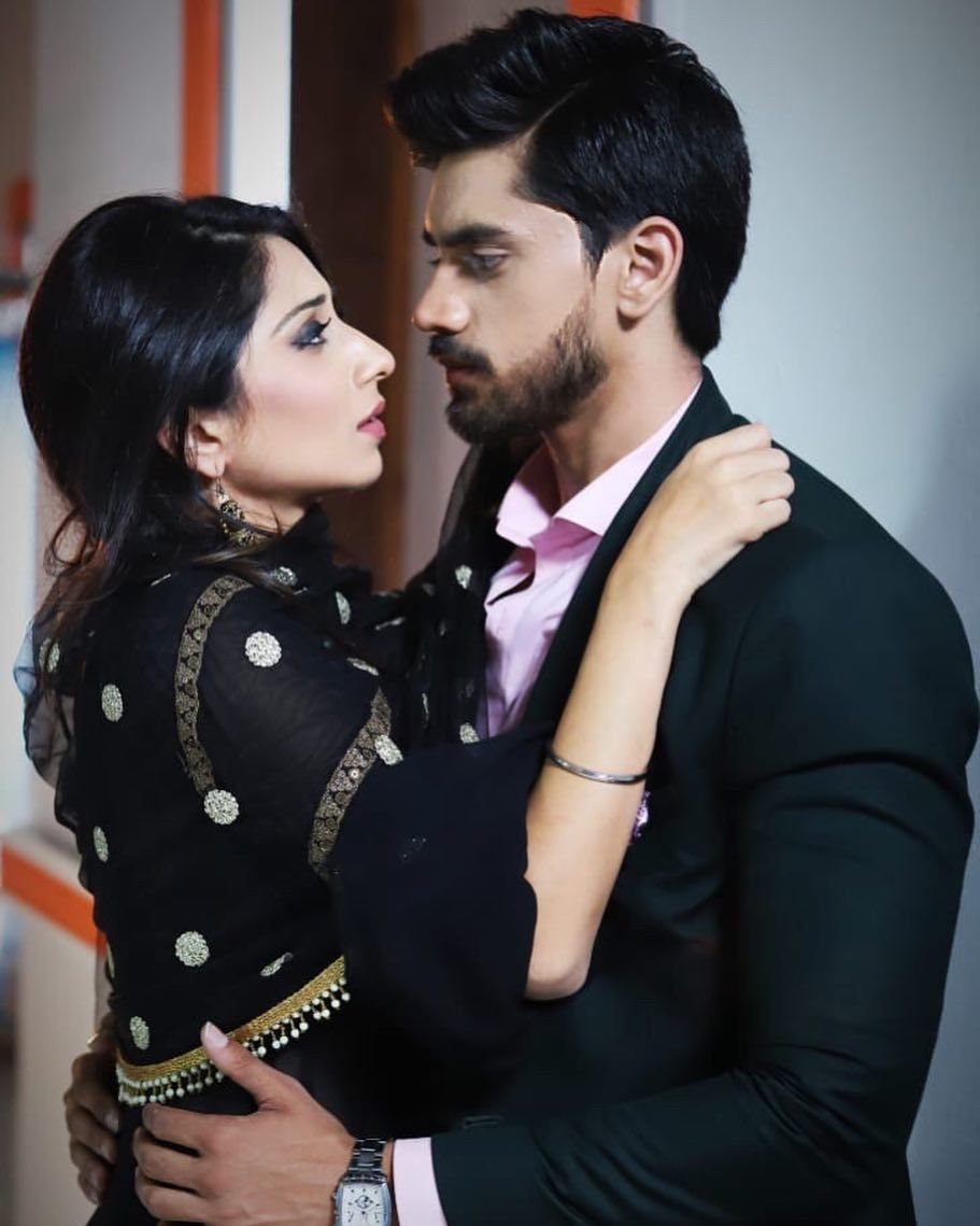 What's written in the fate of shantanu and puchki ? Keep watching