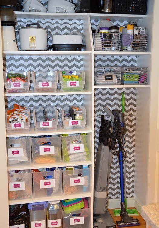 Neat home projects