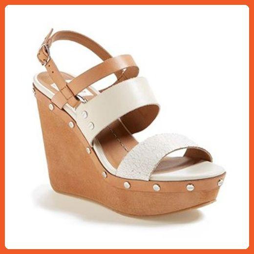 f82c8ff208d76 DV by Dolce Vita Women's Noleta Wedge Sandal,Bone Multi,8.5 M US ...