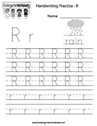 traceable R worksheets - Google Search | Learning Sheets ...