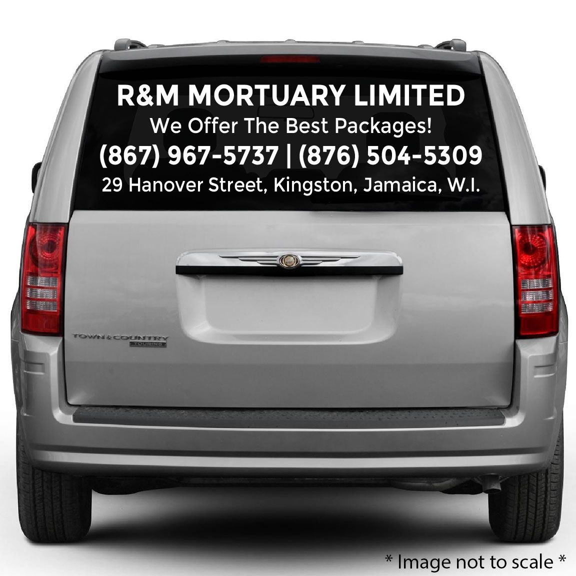 Rear Glass Decal Style Decals For Cars Window Decals And Decals - Custom vehicle window decals