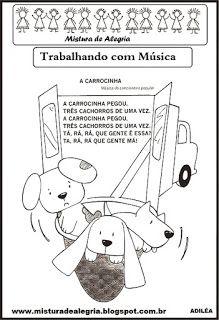 Mistura De Alegria Dia Nacional Dos Animais Música A Carrocinha