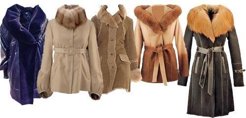 Купить дубленку фасон пальто
