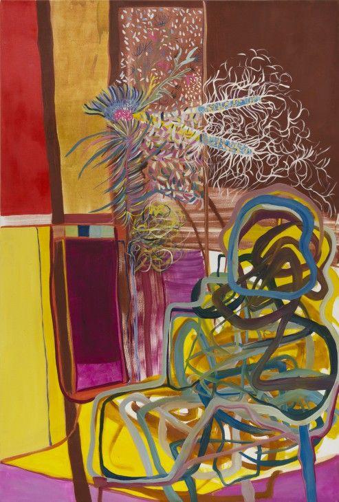 NKN Gallery_Mary Barton_Contemporary Art Melbourne