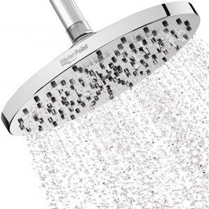 Top 10 Best Rain Shower Heads In 2020 Reviews Water Saving