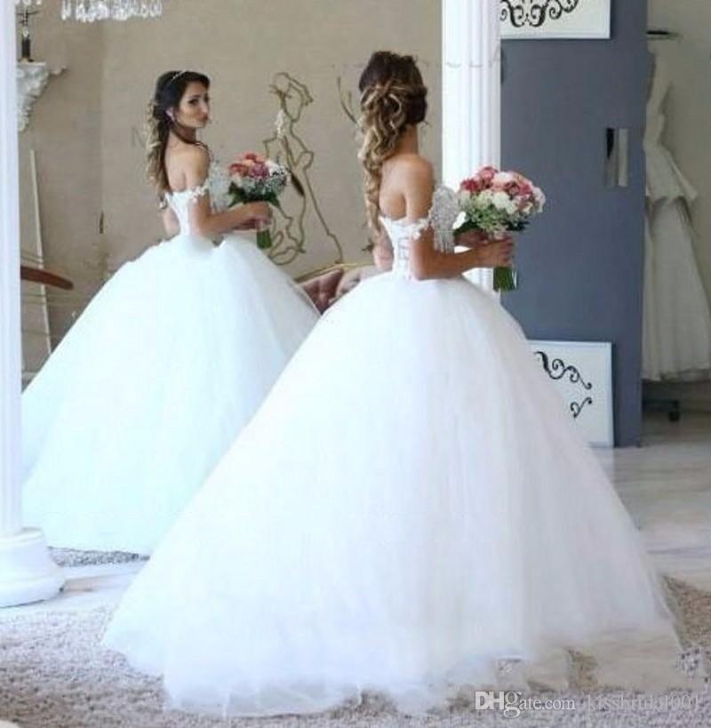 Famousipod Berbagi Informasi Tentang Pertanian Puffy Wedding Dresses Big Wedding Dresses Wedding Dresses