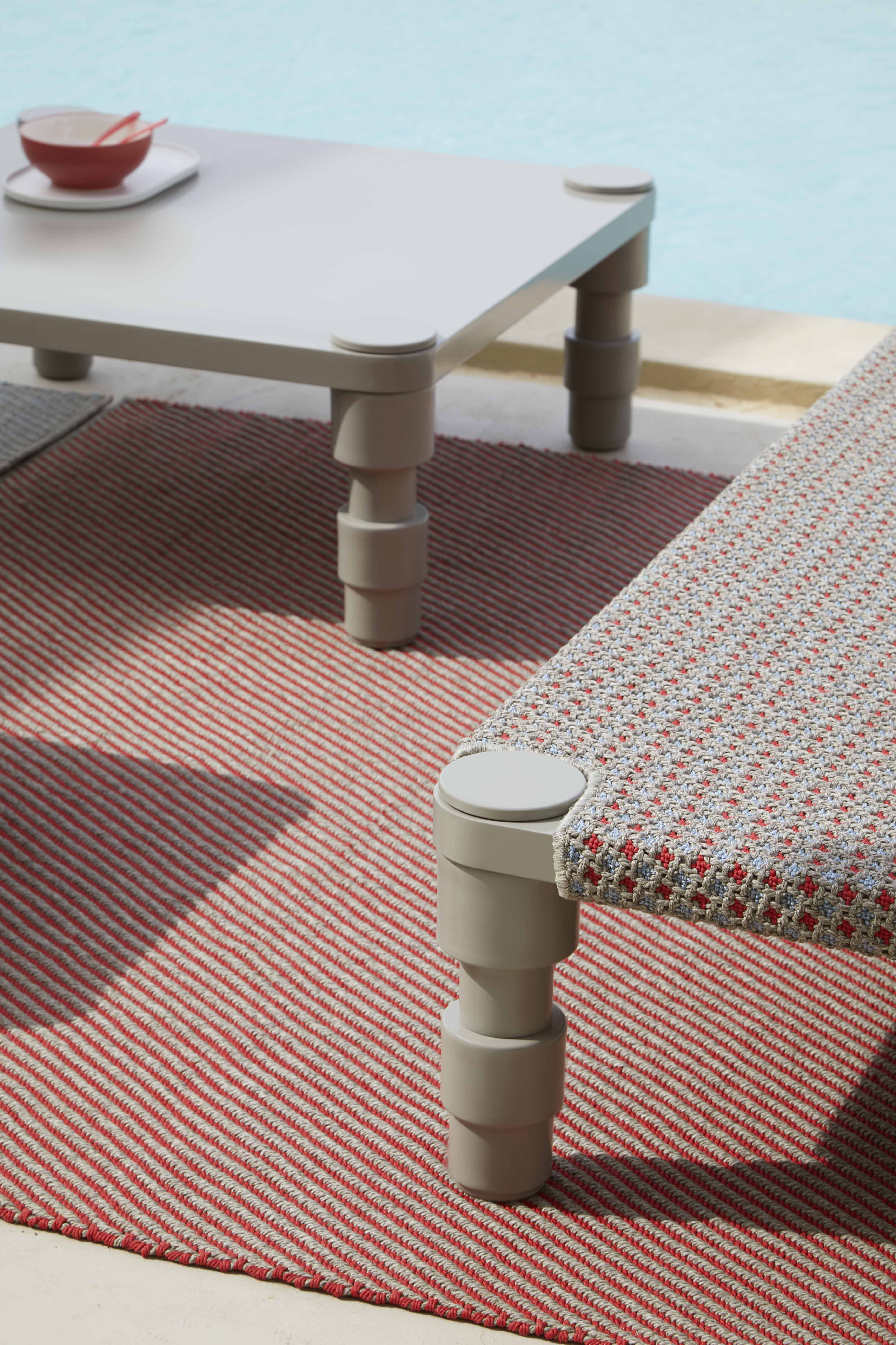 Garden Layers The First Outdoor Collection Of Gan Rugs Designed
