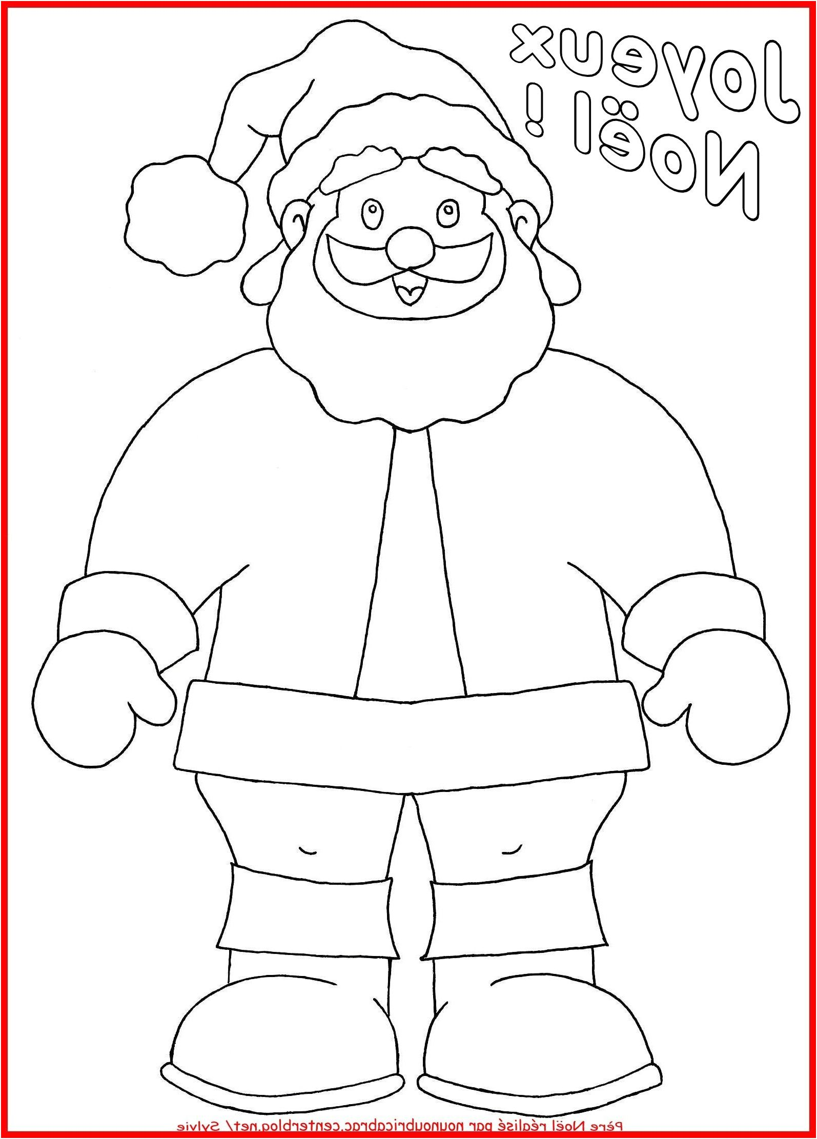 8 Adorable Coloriage Sapin De Noel Facile Photograph | Coloriage