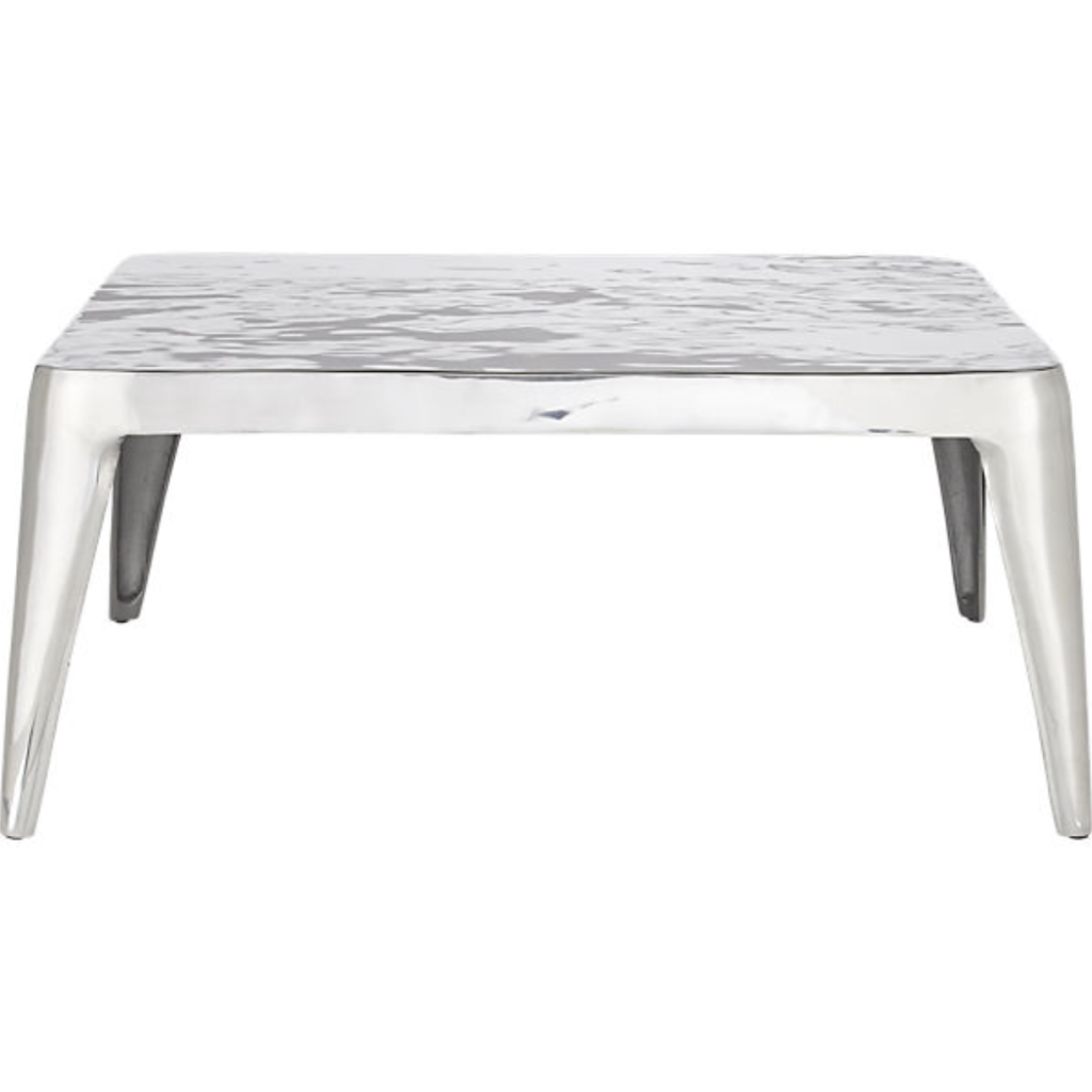 Cb2 sterling table available at httpthemodernbeingp3184 i kind of love this for a play table sterling coffee table geotapseo Image collections