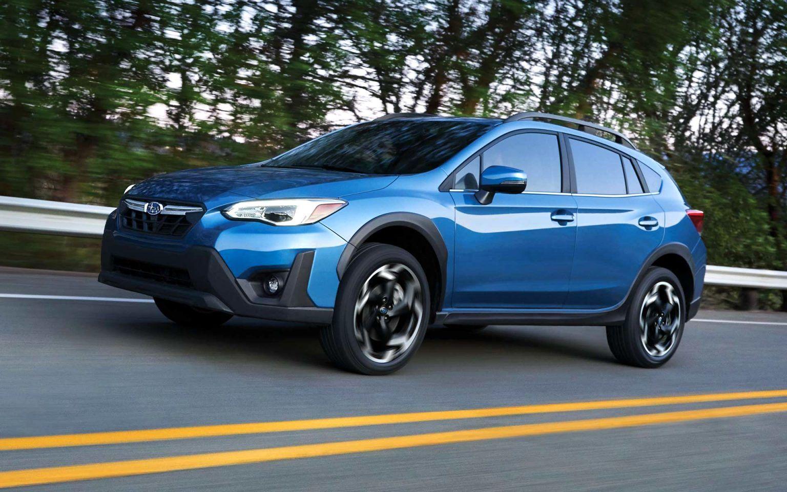 2021 Subaru Usa Release Date And Concept In 2021 Subaru Crosstrek Subaru Subaru Suv