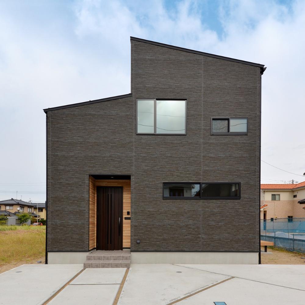 太陽の力で快適さを追求した住まい 新潟市西区 M様邸 建築実例
