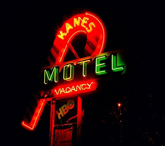 Kane's Motel Eastgate/Bellevue