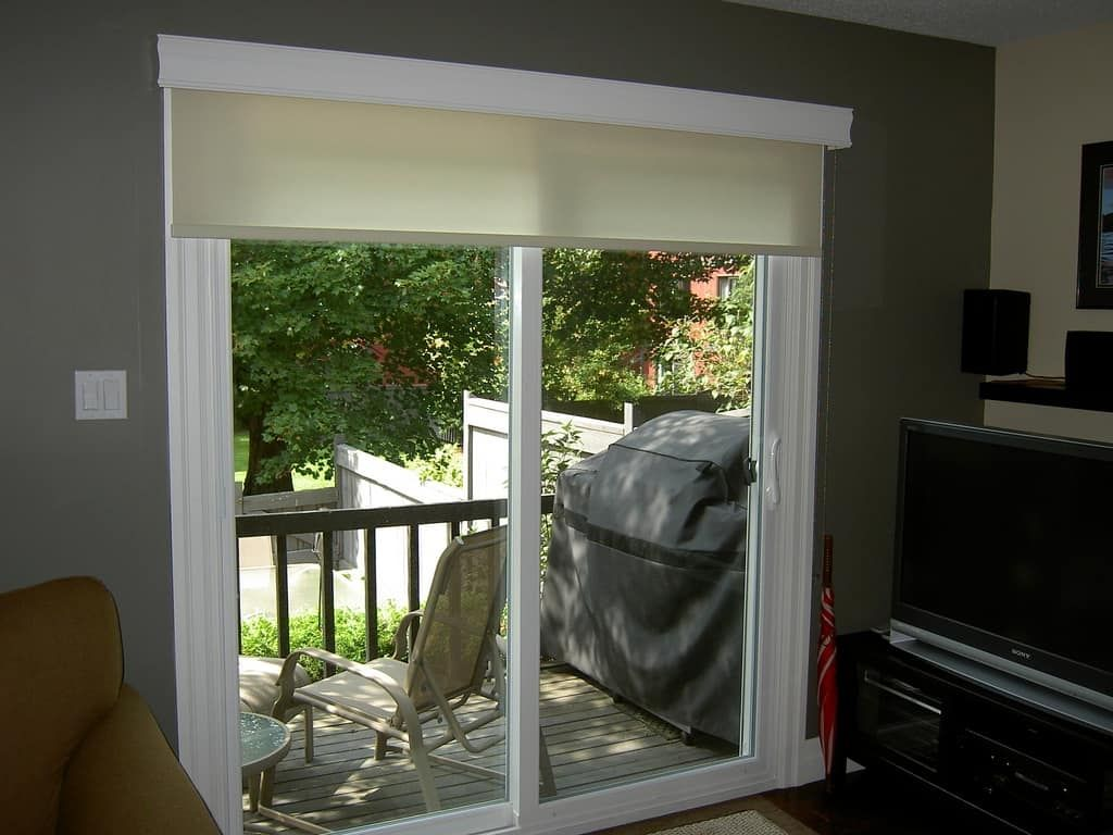 Blinds shades for sliding glass doors togethersandia