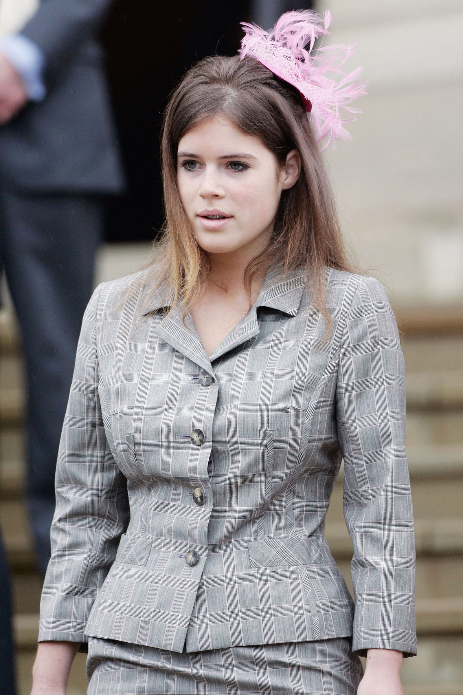 Princess Eugenie's Royal Life in Photos Princess eugenie