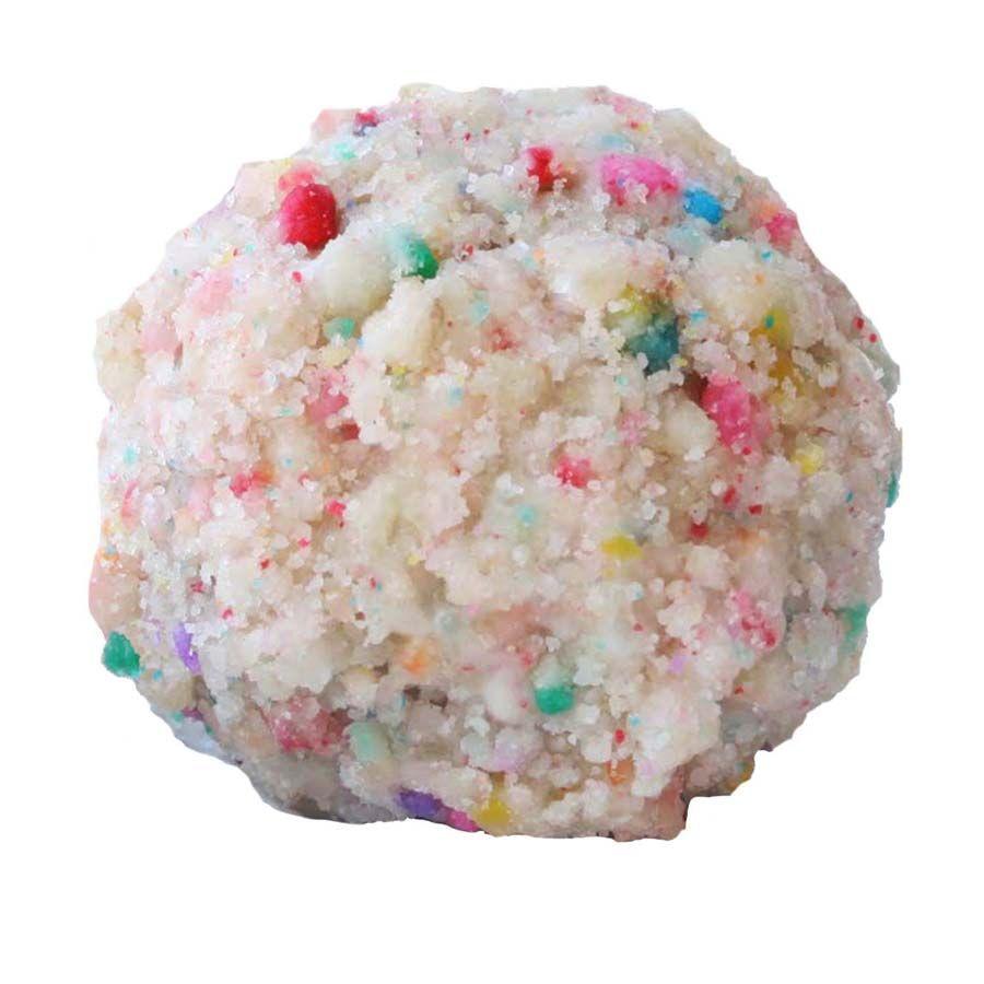 Milk Bar Birthday Cake Truffles Cake Pops Pinterest Truffle