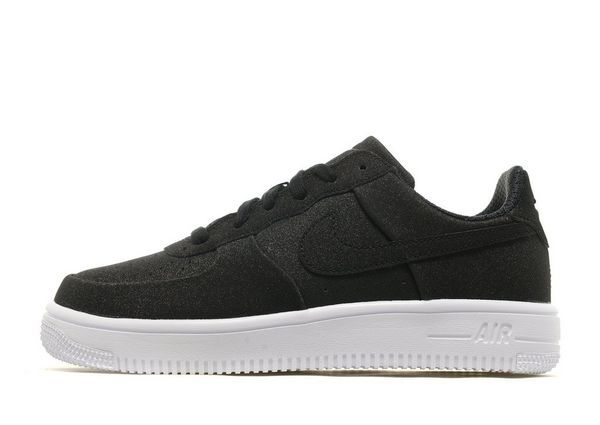 Shoptagr Nike Air Force 1 Low Sparkle Junior by Nike