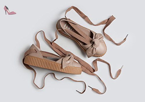 BOW CREEPERS SANDAL - Chaussures puma (*Partner-Link)