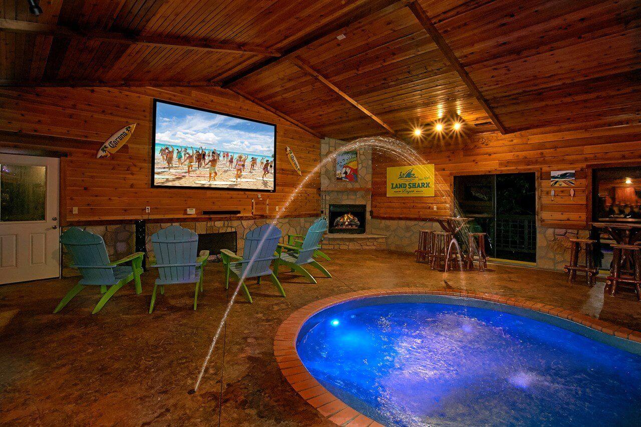 Gatlinburg Cabin Rentals In The Smoky Mountains Outdoor Bathtub Mansions Gatlinburg Cabin Rentals