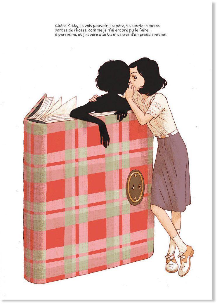 Calmann Levy 2017 En 2020 Anne Frank Le Journal D Anne Frank Journal Intime