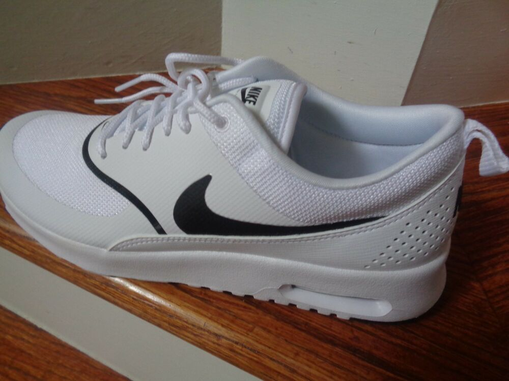 WMNS Nike Air Max Thea Women's Running Shoes 599409 108 Size