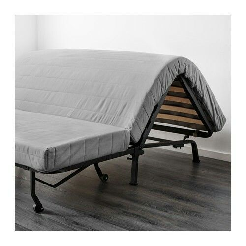 Groovy Ikea Double Sofa Bed Rock N Roll Style 235 Enclosed Best Image Libraries Weasiibadanjobscom